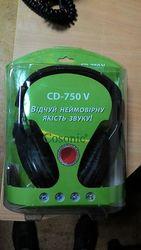 Наушники Cosonic CD-750V