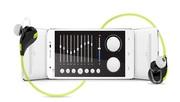 Беспроводные стерео наушники-Bluetooth-гарнитура QCY Qy7