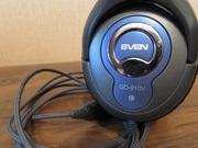 Наушники Sven GD-910V